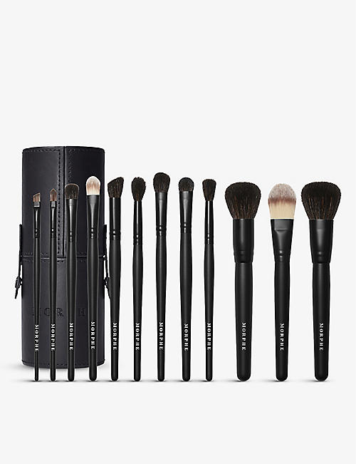MORPHE: Vacay Mode brush collection worth £147