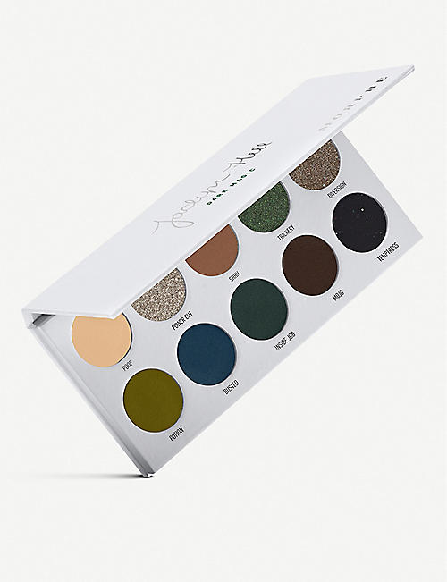 MORPHE Morphe X Jaclyn Hill The Vault Eyeshadow Palette
