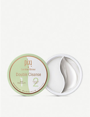 PIXI: Pixi x Caroline Hirons Double Cleanse 100ml
