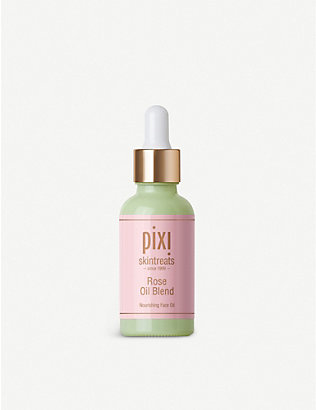 PIXI: Rose Oil Blend 30ml