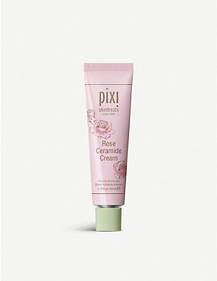 PIXI: Rose Ceramide Cream 50ml