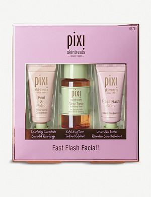 PIXI Fast Flash Facial 139g
