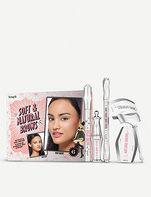 BENEFIT Soft & Natural Brows Kit