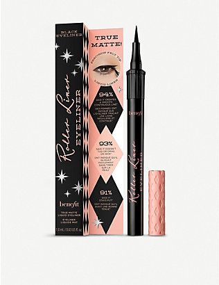 BENEFIT: Roller Liner liquid eyeliner 1.0ml