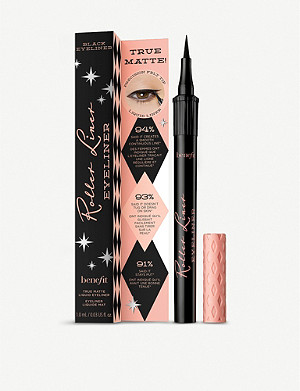 BENEFIT Roller Liner liquid eyeliner 1.0ml