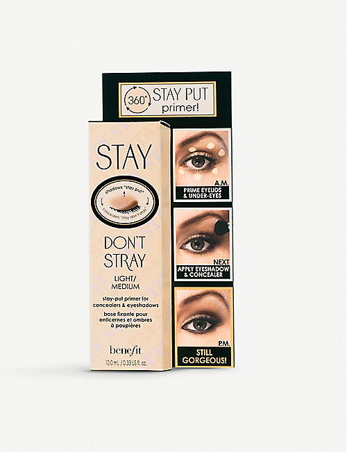 BENEFIT Stay Don't Stray 10ml