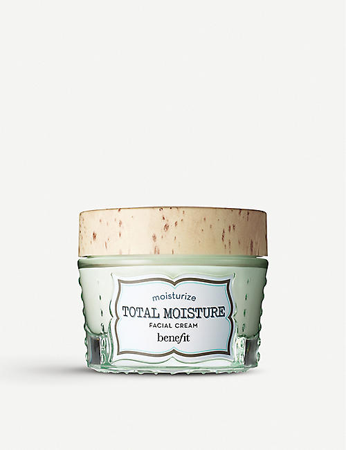 BENEFIT: Total Moisture Facial Cream 48.2g