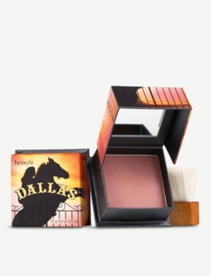 BENEFIT Dallas Face Powder 9g