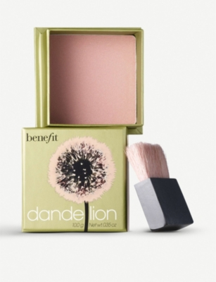 BENEFIT Dandelion brightening face powder 10g