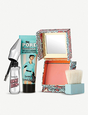 BENEFIT Fortune, Fun & Favourites Set