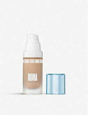 UOMA BEAUTY Fair Lady Say What?! Luminous Matte Foundation