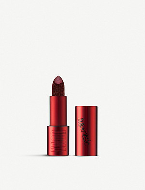 UOMA BEAUTY Black Magic Hypnotic Impact Metallic Lipstick
