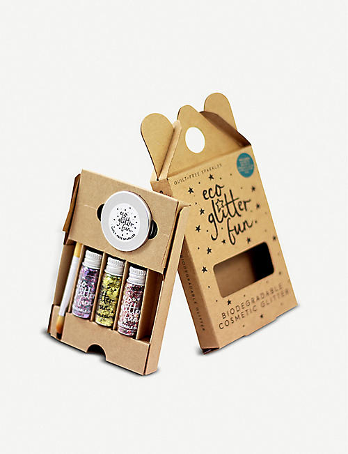 ECO GLITTER: Glitter Blends Box