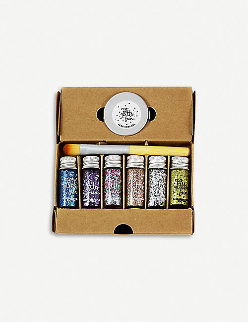 ECO GLITTER Disco Glitter Kit