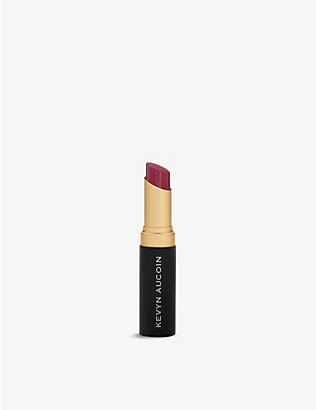 KEVYN AUCOIN: The Matte Lip Color Lipstick 3.5g
