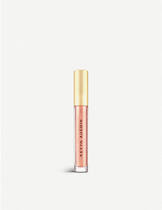 KEVYN AUCOIN: The Molten Lip Colour Molten Metals Liquid Lipstick 4.12ml