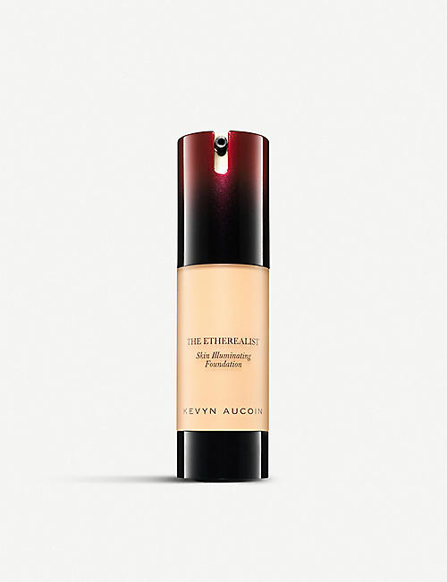 KEVYN AUCOIN The Etherealist Skin Illuminating Foundation 28ml