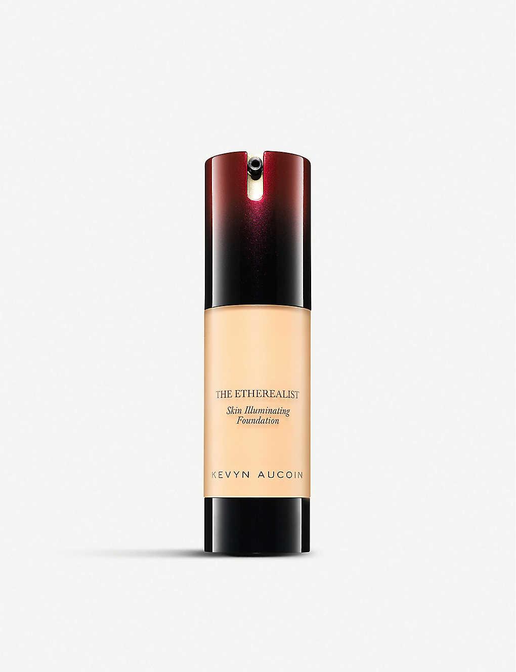 KEVYN AUCOIN: The Etherealist Skin Illuminating Foundation 28ml