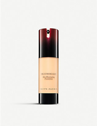 KEVYN AUCOIN: The Etherealist Skin Illuminating Foundation 28ml