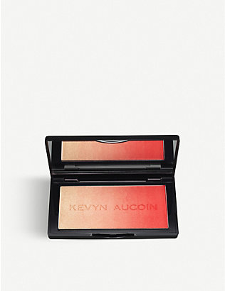 KEVYN AUCOIN: The Neo-Blush blusher 6.8g