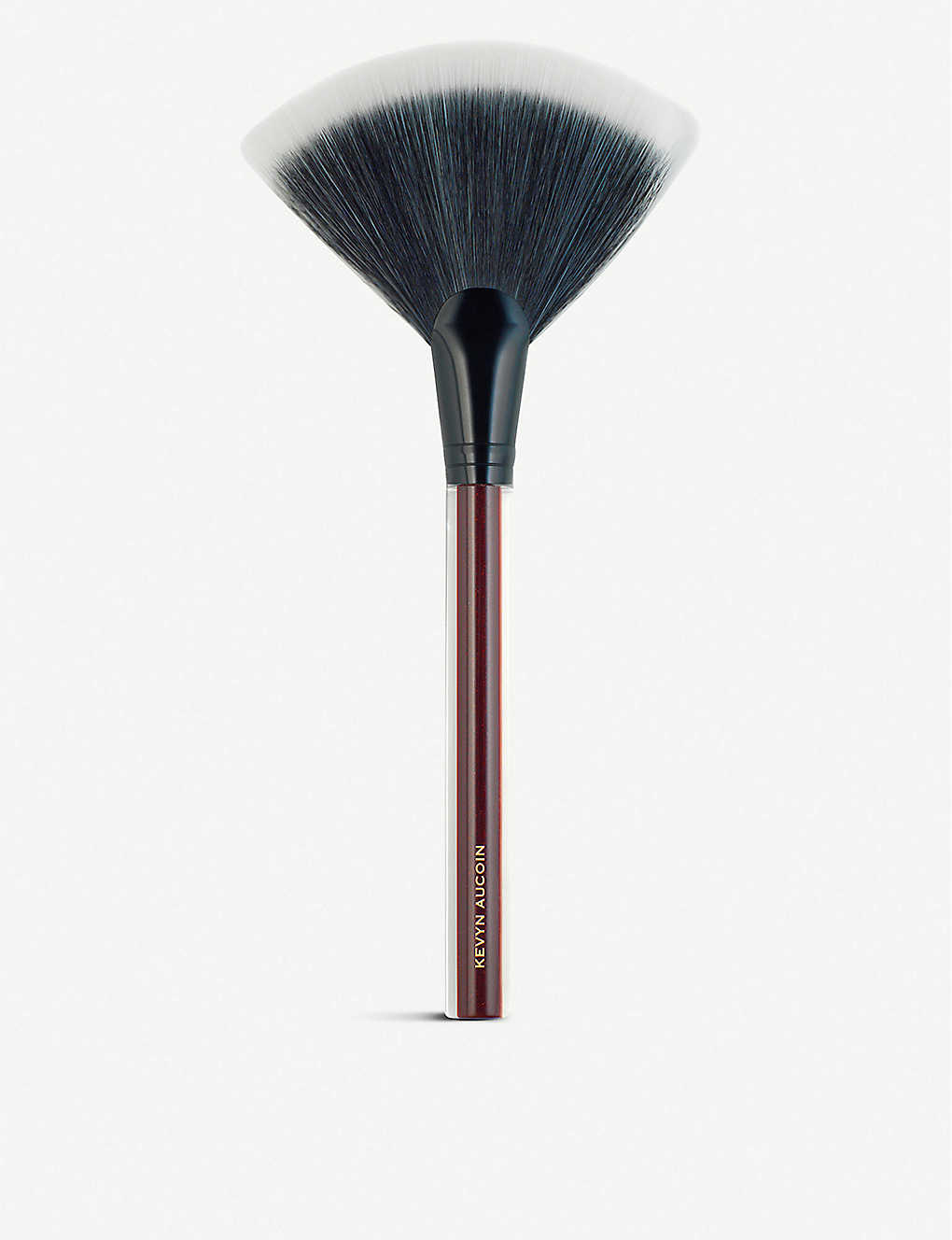 KEVYN AUCOIN: The Large Fan brush