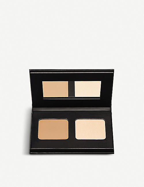 KEVYN AUCOIN The Contour Duo 5g