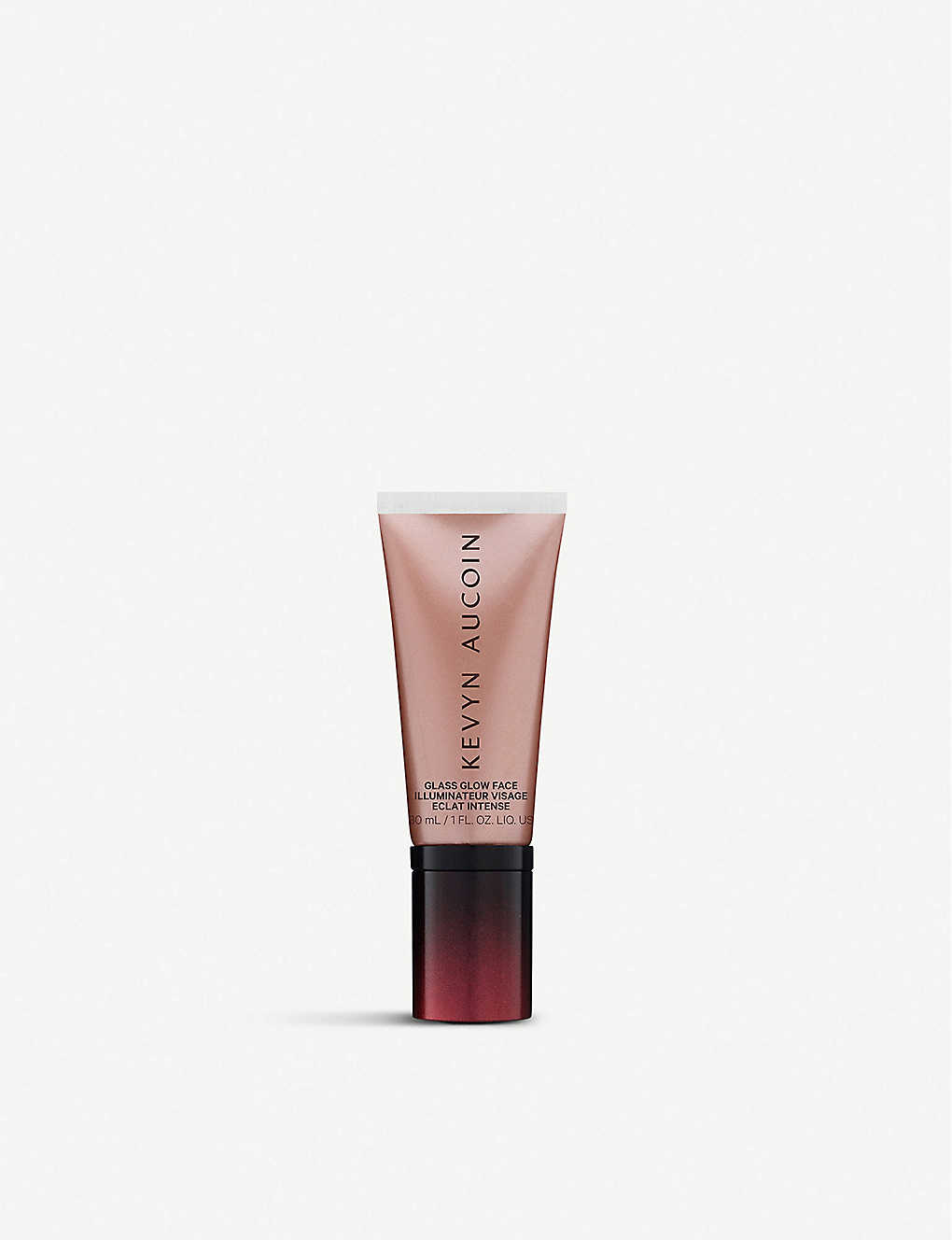 KEVYN AUCOIN: Glass Glow face and body gloss 30ml