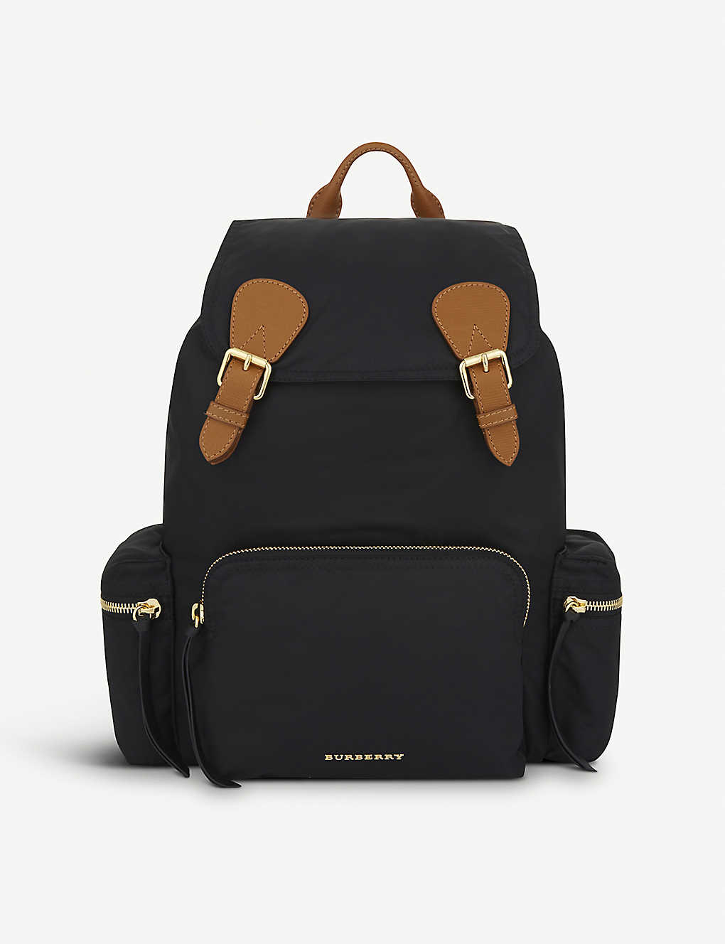 c695a0ebe0c7b BURBERRY - The Large Rucksack