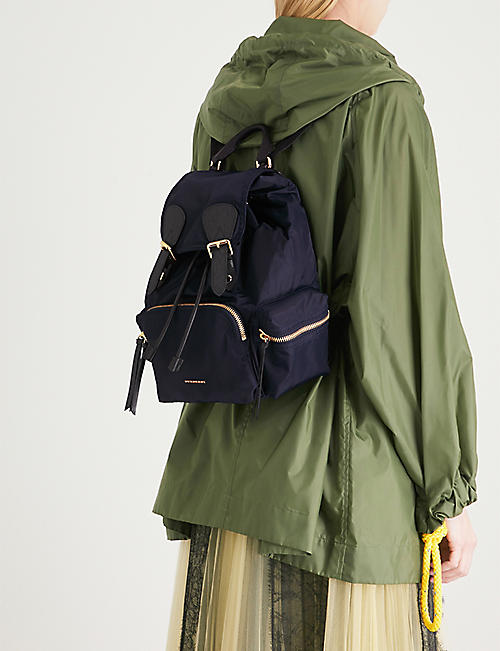 6649a7ed7af0 Designer Bags - Backpacks, Gucci, Prada & more | Selfridges