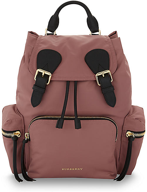 b9d9020b5835 BURBERRY - Backpacks - Womens - Bags - Selfridges