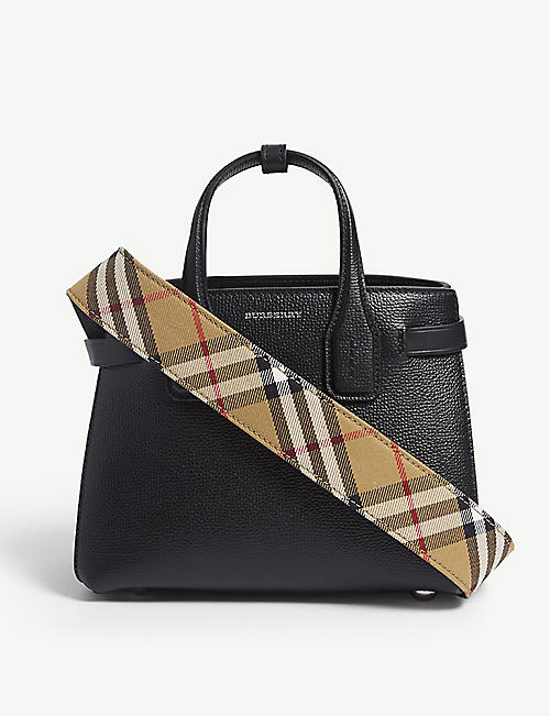 2740a064567c BURBERRY Tote bags. 1 results. BURBERRY Small Banner tote