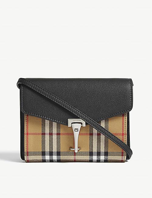 Designer Bags - Backpacks, Gucci, Prada   more   Selfridges 3e56b81199