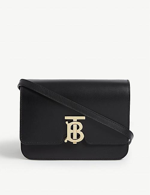 5918a9576f37 BURBERRY - Womens - Bags - Selfridges