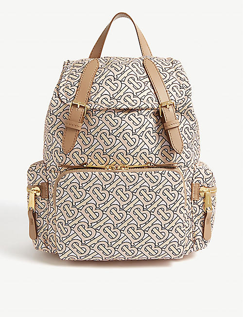 3a7302a39 Burberry Bags - Backpacks, The Banner collection & more | Selfridges