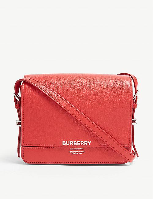 cc2d4d01cbd Burberry Bags - Backpacks, The Banner collection & more | Selfridges