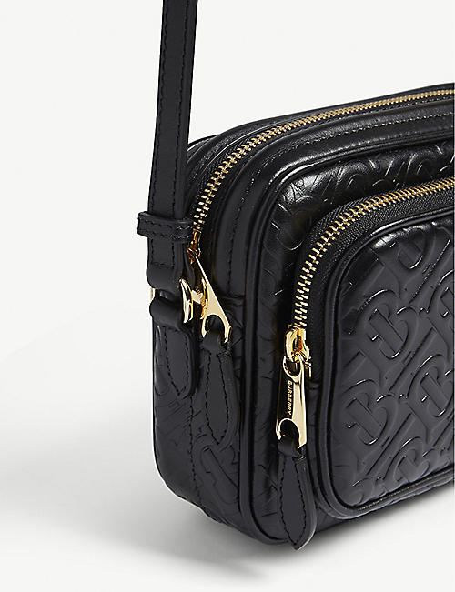 b335cda2582 Burberry Bags - Backpacks, The Banner collection & more | Selfridges