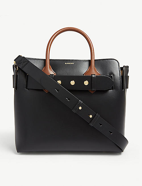 728cc893e Burberry Bags - Backpacks, The Banner collection & more | Selfridges