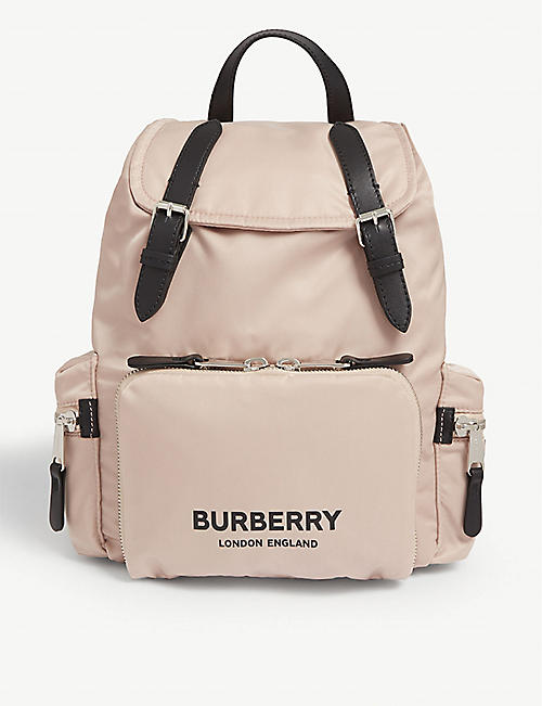 Latest Burberry Backpacks for Women Cheap Price February