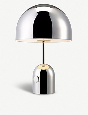 TOM DIXON Bell table lamp 44cm