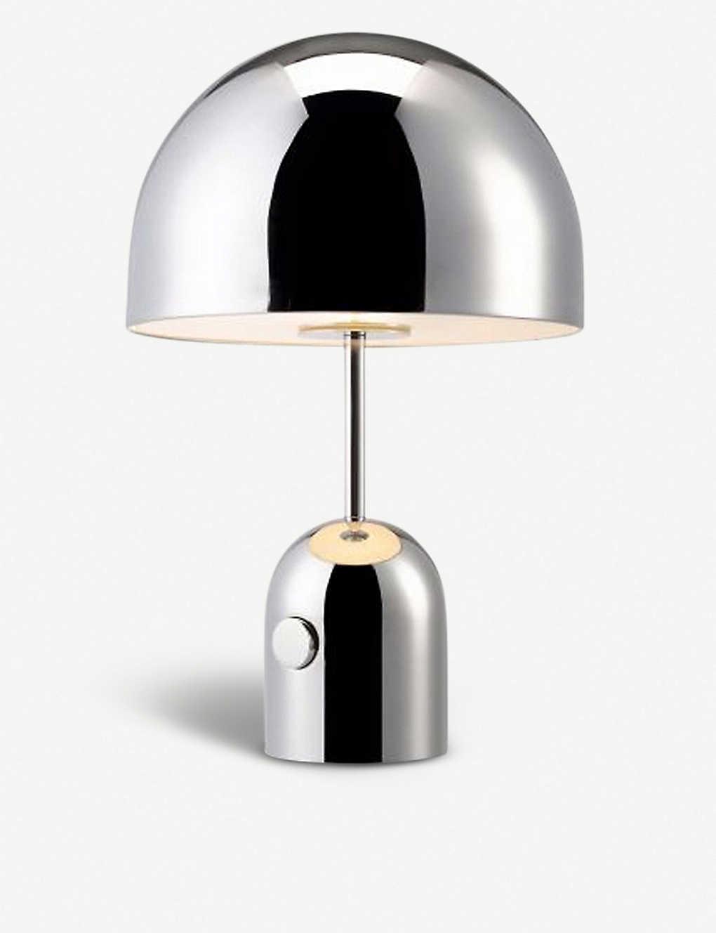 Bell table lamp 44cm
