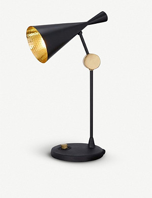 TOM DIXON Beat table lamp 53cm