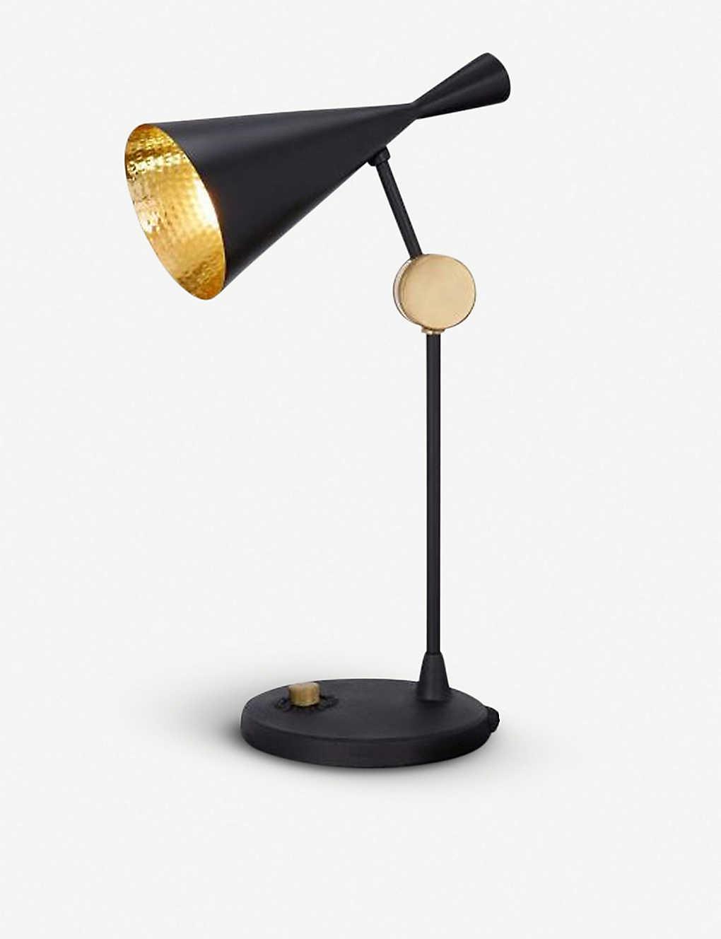 TOM DIXON Beat table lamp 53cm |