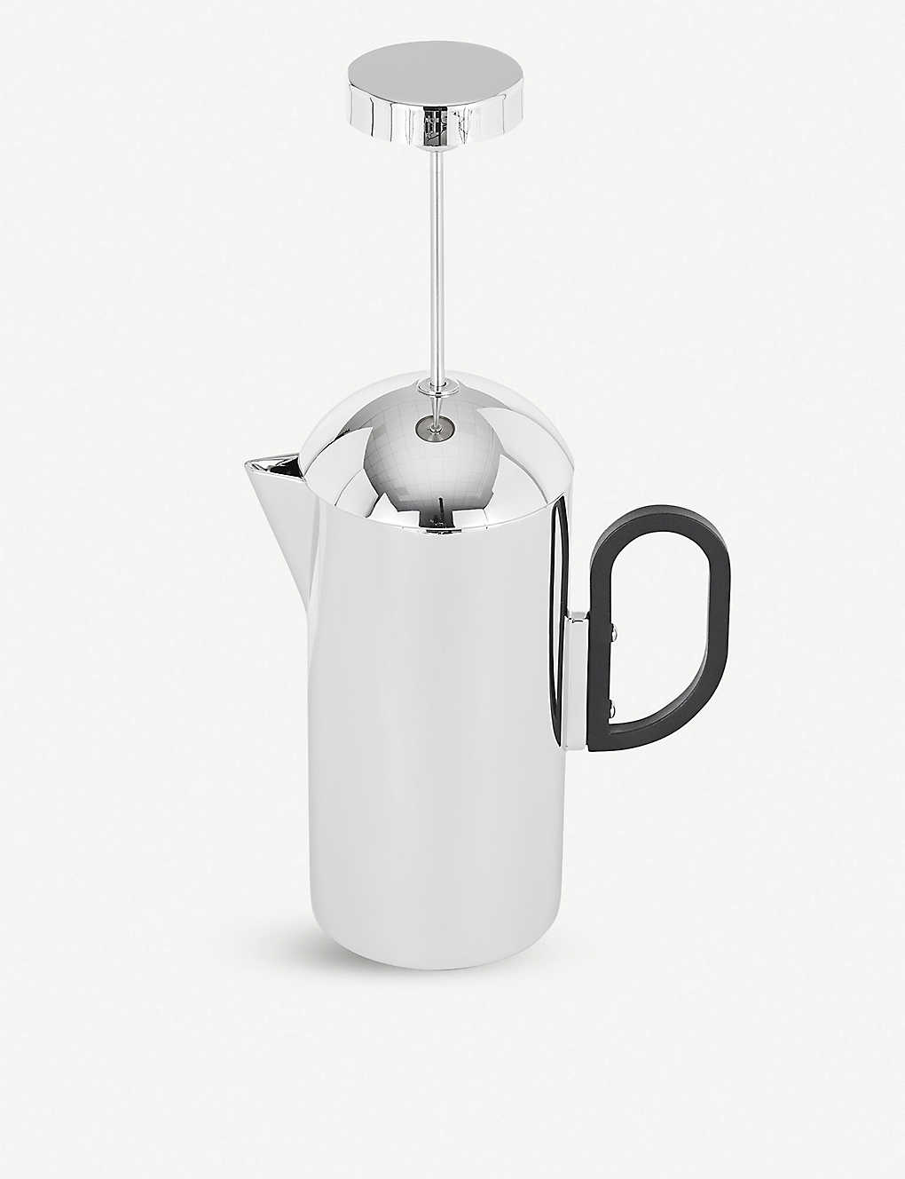 TOM DIXON: Brew stainless steel cafetière 750ml