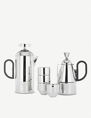 TOM DIXON Brew stainless steel cafetière 750ml