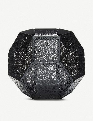 TOM DIXON Etch tea light holder