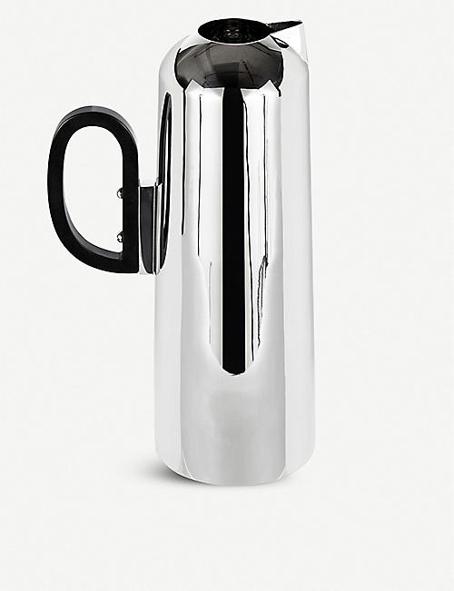 TOM DIXON Form mirrored stainless steel jug