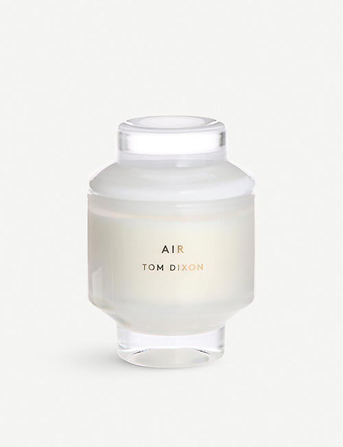 TOM DIXON: Scent Air medium candle