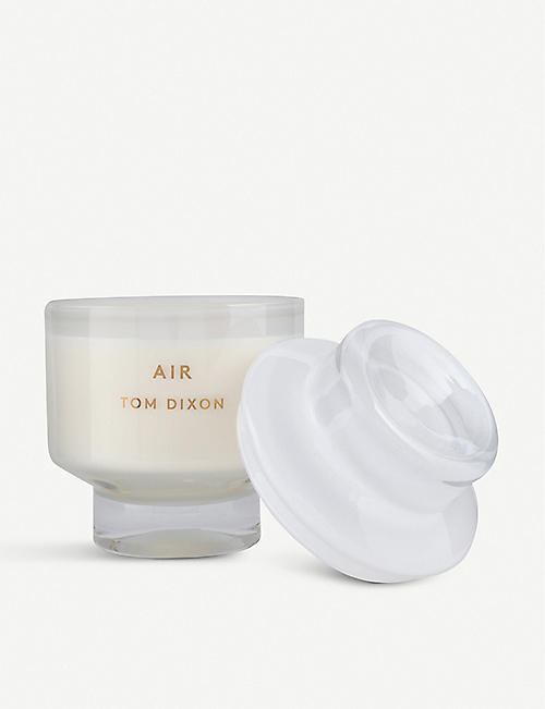 TOM DIXON Scent Air large candle 4.78kg