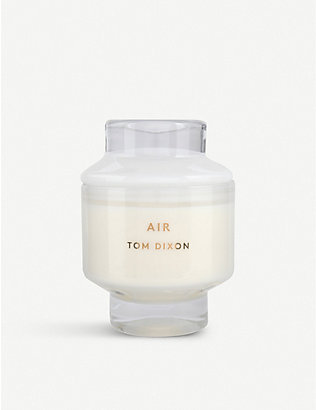 TOM DIXON: Scent Air large candle 4.78kg