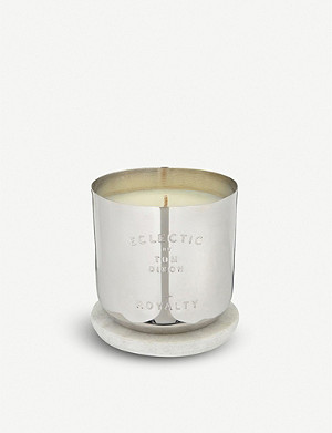 TOM DIXON Royalty medium scented candle